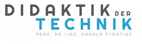 Logo von Didaktik der Technik